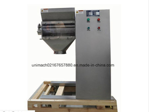 Yk-160/250 Rotary Swing Oscillating Granulator Machine