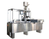 Fully-Automatic Suppository Filling and Sealing Machine