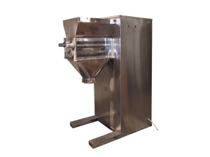 High Efficiency Stainless Steel Oscillating Granulator