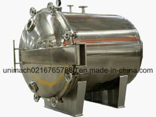 Yzg Round Shape Vacuum Dryer