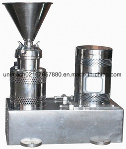 Cream Colloid Mill Butter Grinding Machine