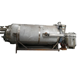 High Efficiency Extraction Tank Machine