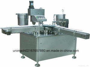 High Eyedrop Production Line