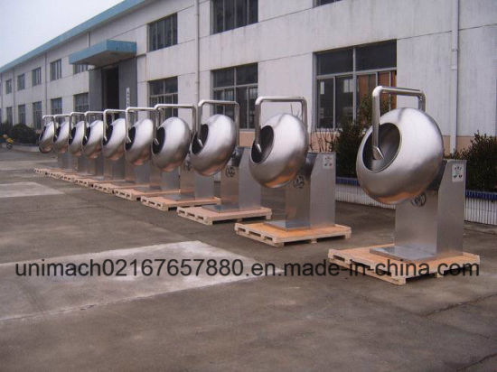 Suger Coating Machine