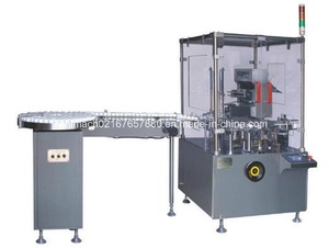 Automatic Cartoning Machine for Bottle