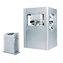 Gzpls-680 Automatic High-Speed Double-Sided Tablet Press