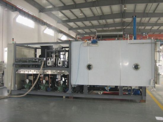 Pharmaceutical Freeze Dryer/ Lyophilizer for injectables and API (GZL)