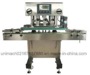 Automatic Linear High Speed Capping Machine