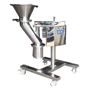 High Quality Oscillating Granulator Machine