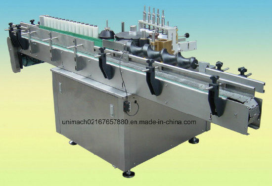 Horizontal Ampoule Oral Liquid Machine