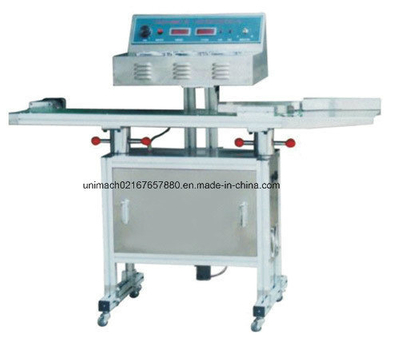 Lgf - 2000 Continuous Induction Sealing Machine