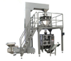Pillow Pack Vertical Packing Machine