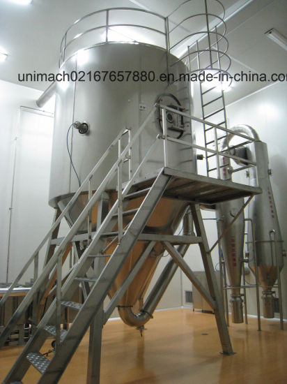 LPG -1000 High Speed Centrifugal Spray Dryer Drier Machine