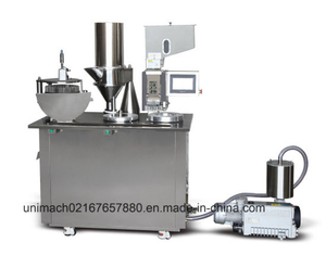 High Quality Hard Capsule Making Machine/Semi-Automatic Capsule Filling Machine