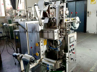 ZR-169 Tea bag packing machine shipping to Senegal