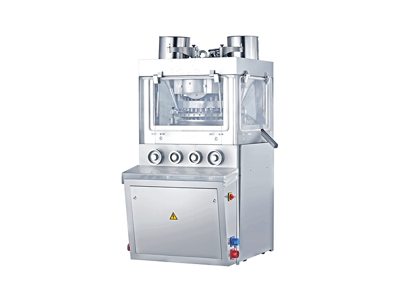 ZP-27 Rotary Tablet Press Machine