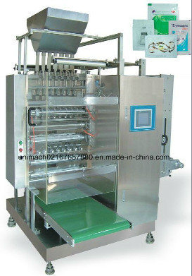 Muti Line Stick Packing Machine