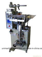 Back Sealing Granule Packing Machine (rotary cutter)