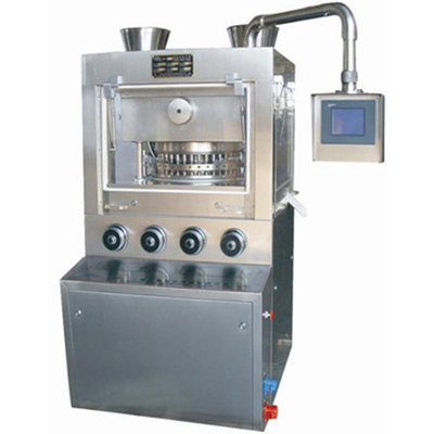 Touch Rotary Tablet Press Machine (ZP37)