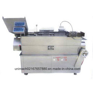 6 Heads Ampoule Filling Sealing Machine