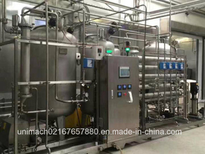 Purified Water Treatment System Machinery