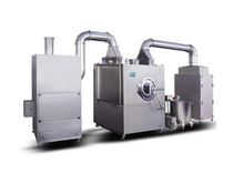 BGB-40 Tablet Coating Machine