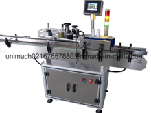 Round Bottle Positioning Labeling Machine