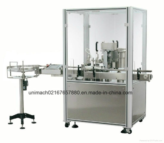 Essential Filling&Corking&Capping Machine