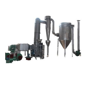 Spin Flash Dryer Machine (XSG-6)