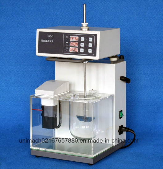 Dissolution Tester (RC-1)