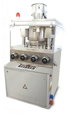 High Efficiency Rotary Tablet Press