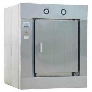 High Quality Ampoule Inspection Sterilizer