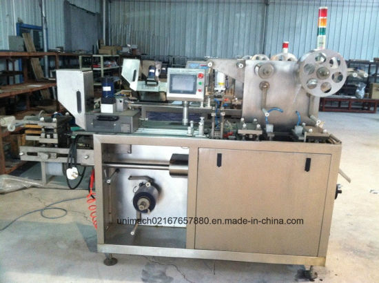 Dpb-150 Automatic Blister Packing Machine