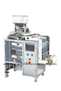 4 Lanes Vertical Packing Machine
