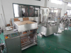 Automatic Dry Spice Powder Filler Capper