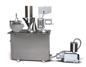 High Quality Capsule Filling Machine