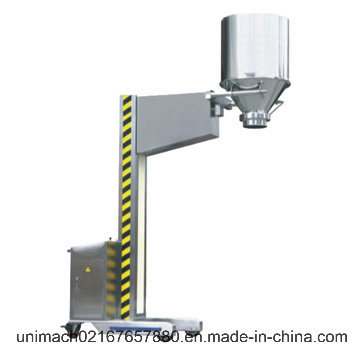 SLY Series Pharma Lifting Feeder (Movable Type)
