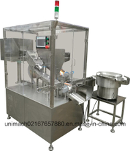 Effervescent Tablet Tube Filling Machine