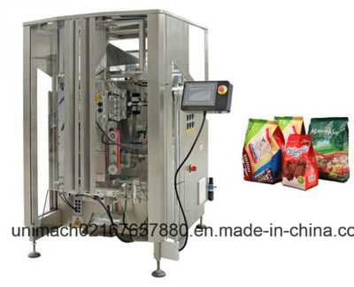 Automatic Food Stand-up Bags Packing Machine