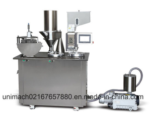 Latest New Type Semi-Automatic Capsule Filler