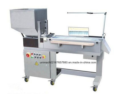 Capsule and Tablet Inspection Machine