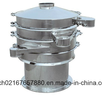 Zs Vibration Sifter Machine