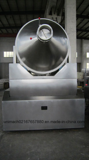 Eyh Powder Rocking Mixer Machine