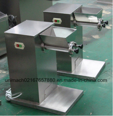 Hot Sale Small Pharmaceutical Pelletizer