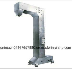 High Quality Bucket Elevator Machine