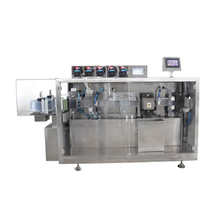 Five Heads Ampoule Liquid Bottle Forming Filling Sealing Machine