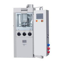 ZP-18 rotary tablet press Machine