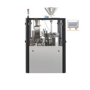 NJP-1200D Automatic Capsule Filling Machine